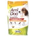 AMI Dog--抗過敏配方(迷你/小型犬飼料)600gx4包(素食)
