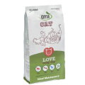 AMI Cat, 阿米貓--營養均衡配方(素食貓飼料), 1.5公斤裝