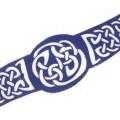手臂-刺青模板-圖騰2