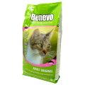 英國Benevo機能性純素食貓飼料 10KG  預計 1/30到貨