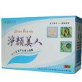 淨顏美人 Clean Beauty 苦瓜藍藻萃取複方膠囊 60粒裝 x 3盒