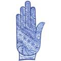 手掌-橡膠刺青模板-小7