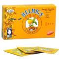 德國 HELMIG'S薑黃精 即溶氣泡飲料(無糖) - 印尼爪哇「大薑黃 (Temulawak)」