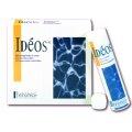 法國原裝 鈣片 IDEOS  鈣多喜-維他命D3+鈣 咀嚼錠(60錠) -贈使立舒精油錠