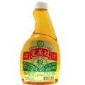 黑灰蚊香茅油 500cc/瓶 天然 SGS檢驗 苗栗銅鑼鄉農會輔導 Lemongrass oil