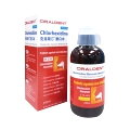 Oraldent Chlorhexamed Fluid  克洛斯汀 無酒精漱口水 200ml x 12瓶