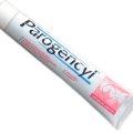 倍樂喜 Parogencyl 法國原裝 牙周保健牙膏 75ML x 6條 贈牙刷一支
