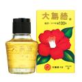 黃金椿油(山茶花油) 40ml (Camellia oil)